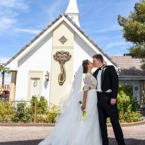 Wedding Chapels in Las Vegas - littlechapel 2