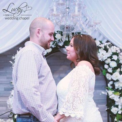 Wedding Chapels in Las Vegas - luckylittlechapel
