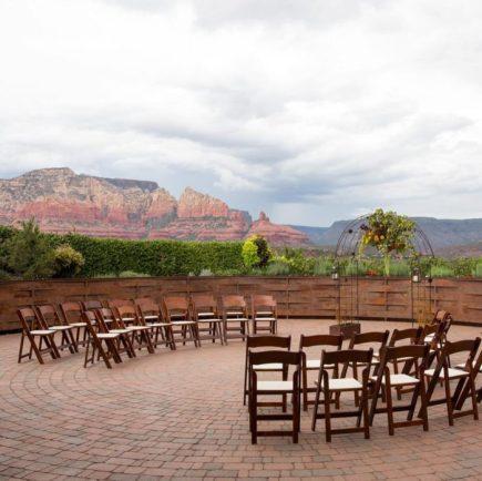 9 wedding venues under 3000 in arizona