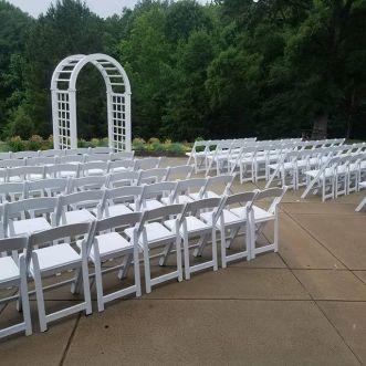 Wedding Venues in NC Under $1000 - William R. Davie Center