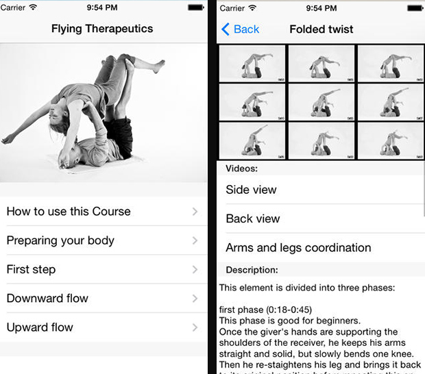 The 11 Best Yoga Apps to Get Fit on the Cheap