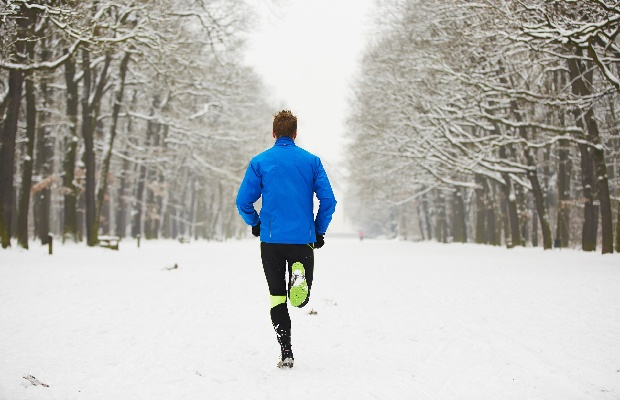 Winter Running Guide How To Run Faster By Spring