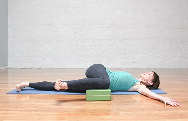 8 Yoga Poses to Help Ease Lower Back Pain - Daily Burn