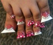 nail design ratchet