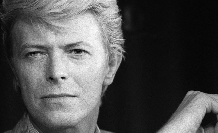 David Bowie dies. (Photo: Getty Images)