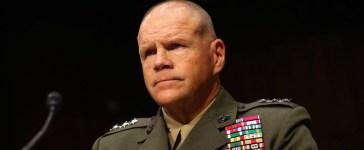 Marine Gen. Robert Neller