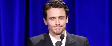 James Franco is gay, he says