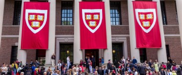 Harvard University [f11photo/Shutterstock]