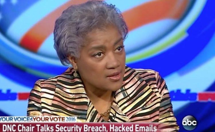 Donna Brazile (ABC/screenshot)