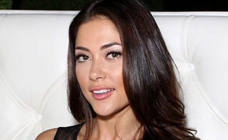 LOS ANGELES, CA - MAY 21: Arianny Celeste attends OK Magazine's So Sexy L.A. Event at LURE on May 21, 2014 in Los Angeles, California. (Photo by Rachel Murray/Getty Images for OK! Magazine)