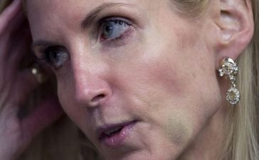 Ann Coulter (Getty Images)