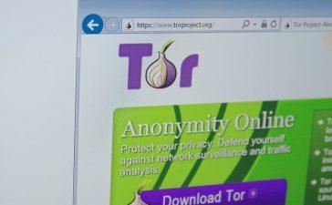 Tor Browser/ shutterstock 334322852