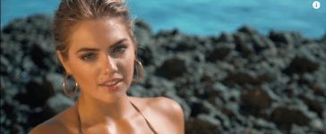 Kate Upton (photo: YouTube Screenshot)