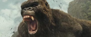 Kong: Skull Island (Credit: Screenshot/Youtube Movieclips Trailers)