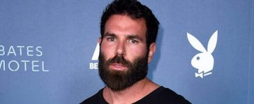 """Professional poker player Dan Bilzerian attends Playboy and A&E """"Bates Motel"""" Event during Comic-Con International 2014 on July 25, 2014 in San Diego, California. (Photo by Frazer Harrison/Getty Images)"""