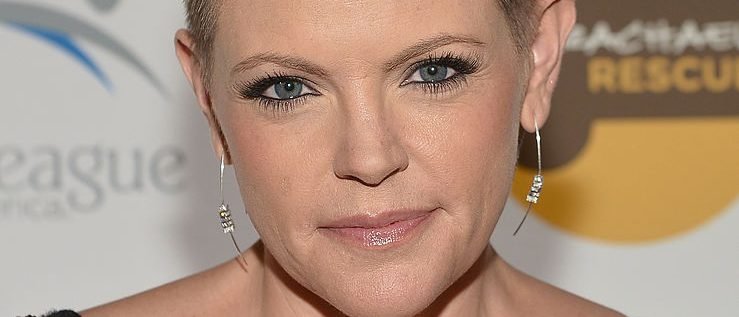 NEW YORK, NY - NOVEMBER 22: Musician Natalie Maines attends the 2013 Animal League America Celebrity gala at The Waldorf Astoria on November 22, 2013 in New York City. (Photo by Mike Coppola/Getty Images)