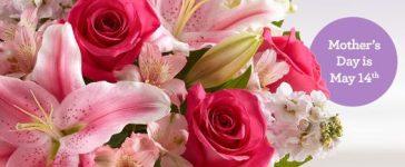 Photo via 1800flowers.com