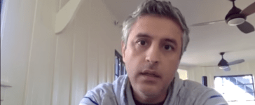 Reza Aslan Screenshot/YouTube