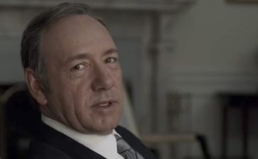 Kevin Spacey (YouTube)