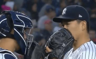 Redsox Yankees Game/Youtube Screenshot/Nick Ramos