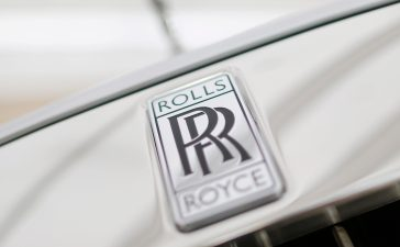 Rolls-Royce (REUTERS/Tim Wimborne)