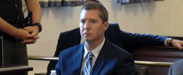 Former Officer Ray Tensing (Screenshot/WKRCCincinnati Video)
