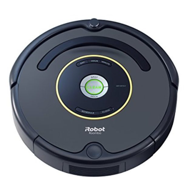 Normally $375, this Roomba is 33 percent off for Prime Day (Photo via Amazon)