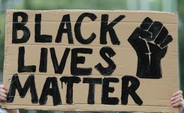 Black Lives Matter Getty Images/DANIEL LEAL-OLIVA