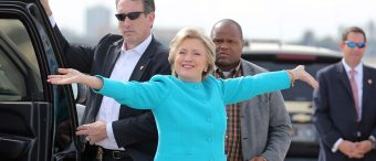 Judge Orders FBI To Make Details Of Clinton Email Probe Public