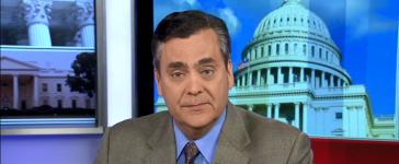 Jonathan Turley MSNBC 08-11-17