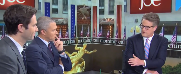 Morning Joe Game of Thrones Reference 08-21-17
