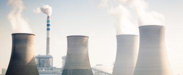 Power plant (Photo: Shutterstock/zhangyang13576997233)
