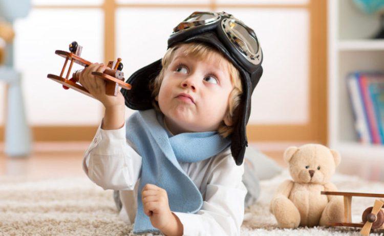 Toddler (Credit: Shutterstock)
