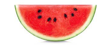 Watermelon (Credit: Shutterstock)