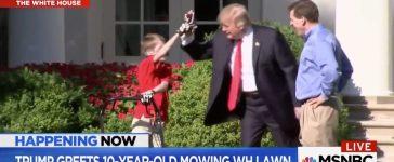 Frank, Donald Trump (MSNBC)