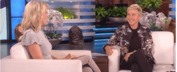 Ellen DeGeneres (Photo: YouTube Screenshot)