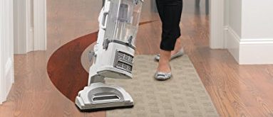 Upright vacuum (Photo via Amazon)