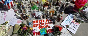 Boston bombing victim reaches out to Las Vegas survivors (Reuters)