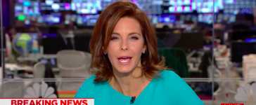 Screen Shot Stephanie Ruhle on JFK Files (MSNBC: Oct 27, 2017)