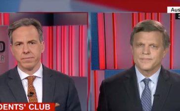 Tapper Ugliness CNN screenshot