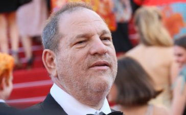 Harvey Weinstein told screenwriter that she would get green light if she would watch him masturbate (Shutterstock/Denis Makarenko)