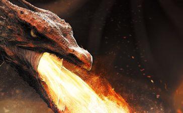 Dragon's breath (Photo via Shutterstock)