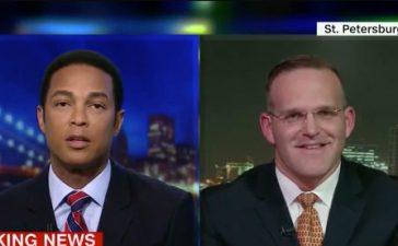 Don Lemon CNN screenshot