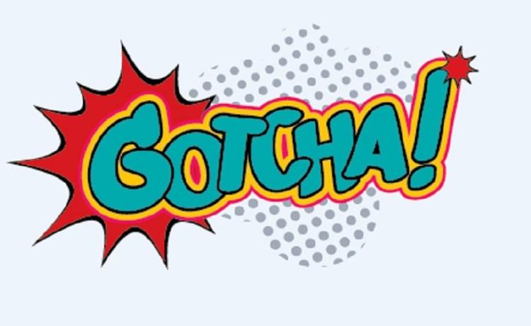 Gotcha Shutterstock/Arisa_J