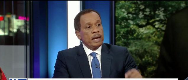 Juan Williams Fox News screenshot