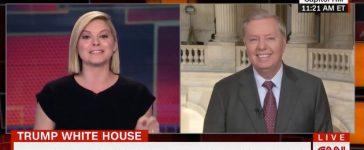 Lindsey Graham CNN screenshot