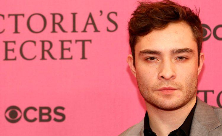 Actor Ed Westwick arrives for the 2014 Victoria's Secret Fashion Show in London December 2, 2014. REUTERS/Luke MacGregor