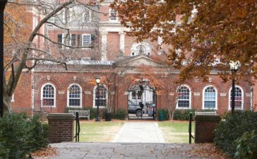 Stillman College at Yale University in New Haven, Connecticut, November 28, 2012. (Photo: REUTERS/Michelle McLoughlin)