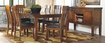 Normally $137, this set of dining room chairs is 28 percent off today (Photo via Amazon)