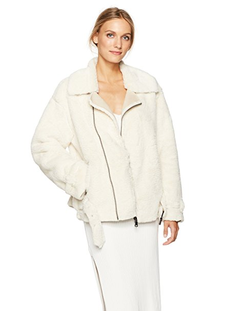 Normally $200, this women's jacket is 52 percent off today (Photo via Amazon)